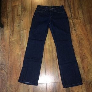 """Lucky """"easy rider"""" jeans"""